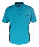 Drennan Polo-Shirt AQUA Größe S-XXXL - Neuheit 2017