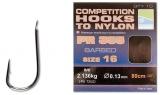 Preston Haken PR355 Competition gebunden 10 Haken 80cm