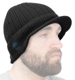 Preston Schirmmütze (BEANIE HAT WITH PEAK)