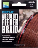 Preston Reflo Absolute Feeder Braid 150m