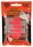 FTM Trout Finder Bait rot 6 St.