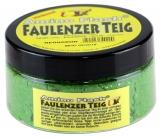 FTM Faulenzer Teig Knoblauch neongrün 100 g