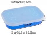 Jaxon/Colmic Köderdose 0.4L blau