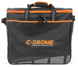 C-DROME Net Bag Keschertasche 50x56x28cm