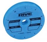Rive Feeder hooklength spools (per4) - for feeder spool tray