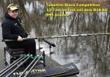 Kopfrute Tubertini C8 Black Competition 13m 848Gramm