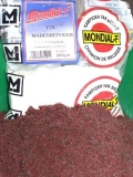 Mondial-F TTX Madenreiniger Zuckmückenlarven-Trenner 250 Gramm