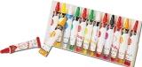Mystic Kit mit 12 Tuben einer Farbe