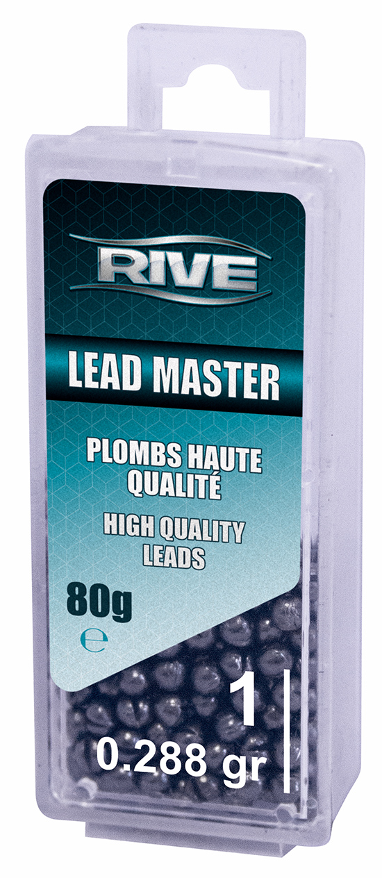 rive lead master 780011